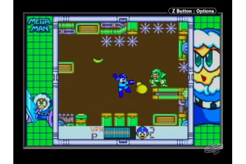 Mega Man Anniversary Collection full game free pc ...