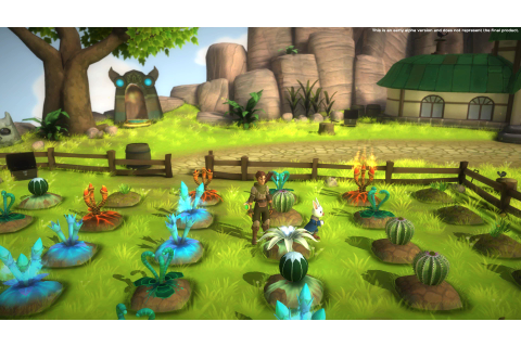 Earthlock: Festival of Magic (Xbox One) News, Reviews ...