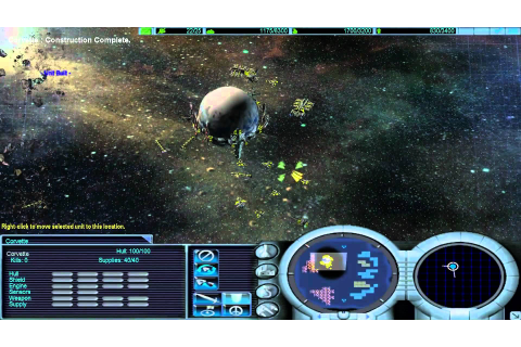 Conquest: Frontier Wars on Steam
