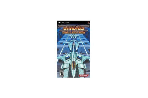 Gradius Collection PSP Game KONAMI - Newegg.com