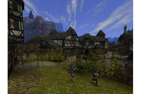 Gothic 2 Download Free Full Game | Speed-New