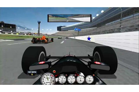 Smiffsden's Verizon Indycar Series mod for NASCAR Racing ...