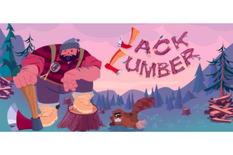 Save 90% on Jack Lumber on Steam