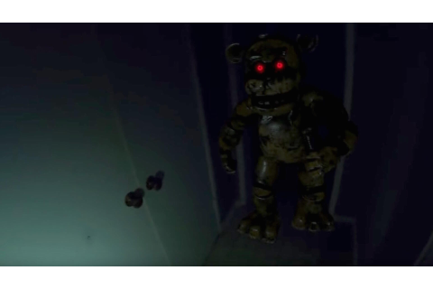 Five Nights at Freddy's AR: Special Delivery Will Bring ...