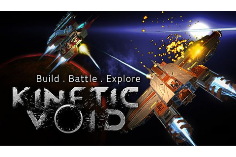 Kinetic Void Free Download (v1.0.7) « IGGGAMES