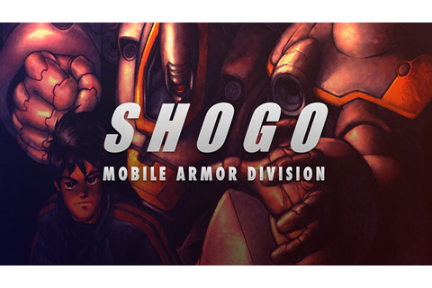 Shogo: Mobile Armor Division - Download - Free GoG PC Games