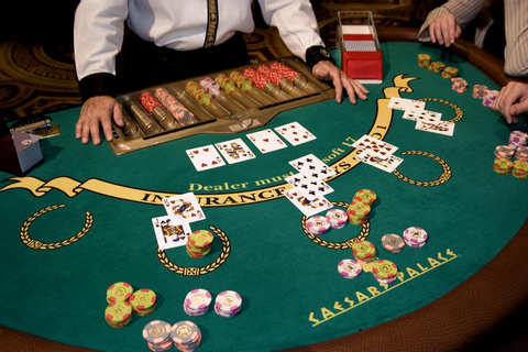Different Blackjack Games - E Blackjack Online