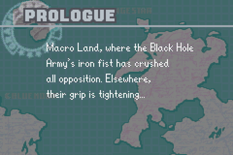 Advance Wars 2: Black Hole Rising Screenshots | GameFabrique