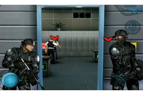 Tom Clancy's Rainbow Six Shadow Vanguard for Android ...