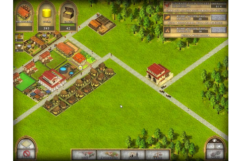 Ancient Rome 2 > iPad, iPhone, Android, Mac & PC Game ...