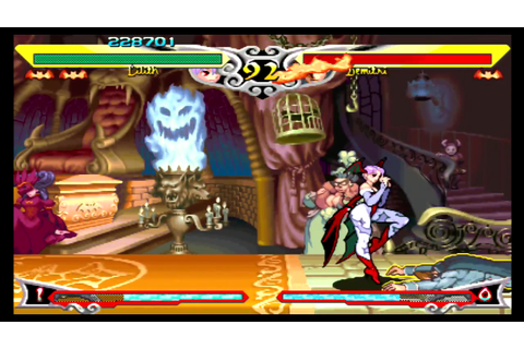 Darkstalkers 3 Download Game | GameFabrique