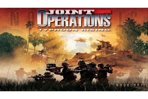 Joint Operations Typhoon Rising | Mission Base Assault ...