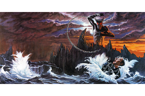 """A Never-Ending Wheel"": The Heroic Quest in Dio's 'Holy Diver'"