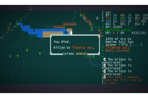 Caves of Qud PC Game - Free Download Full Version