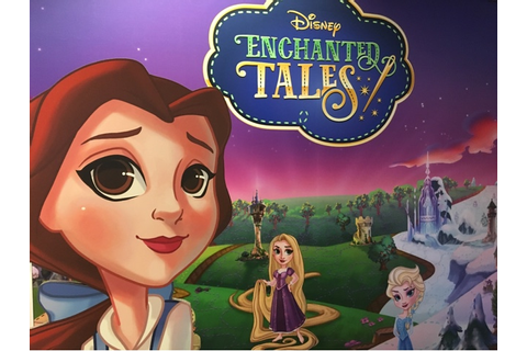 Disney Sisters: Disney Enchanted Tales: New Disney ...
