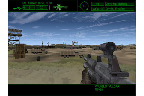 Delta Force 1 Game Free Download - Top Full Version Pc ...