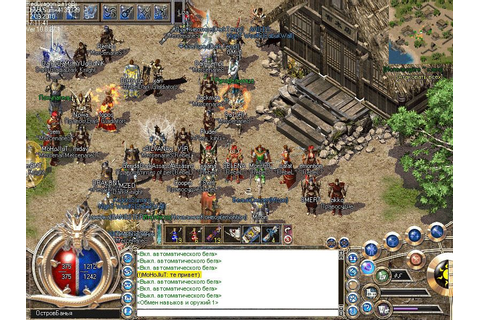 The Legend of Mir 2 Download Free Full Game | Speed-New