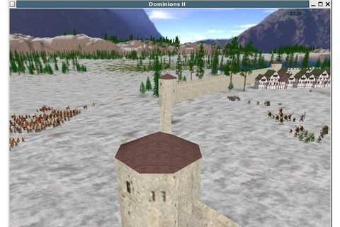 Dominions II: The Ascension Wars full game free pc ...