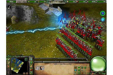 Stronghold Legends - PC Full Version Free Download