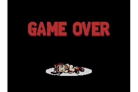 Game Over: Fatal Fury F-Contact - YouTube