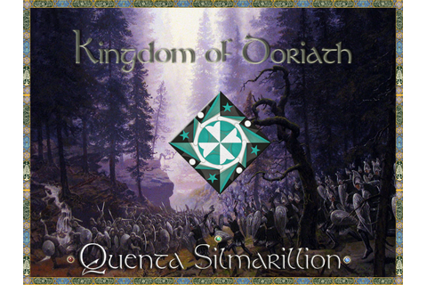 [Preview #4] Kingdom of Doriath - Part 1 news - Total War ...