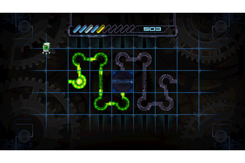 A Virus Named Tom Game | PSVITA - PlayStation