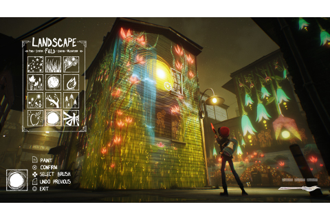 Concrete Genie announced for PS4 - VG247