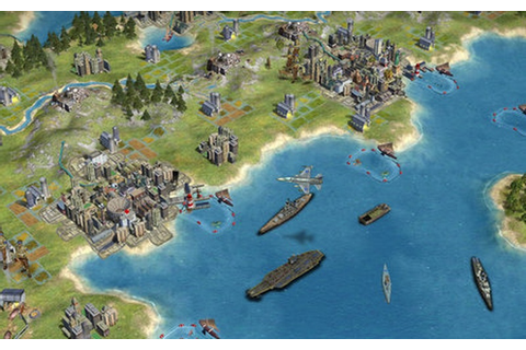 Civilization IV: Beyond the Sword on Steam - PC Game | HRK ...