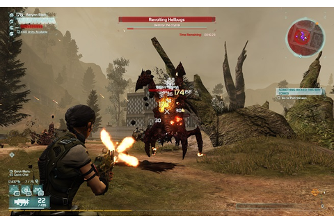 Defiance is Borderlands: The MMO without the humor (review ...