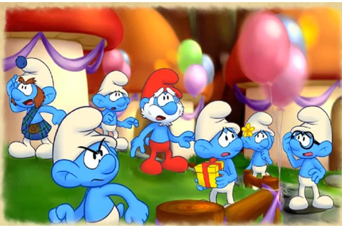 Image - Smurfs 2 Game Where's Smurfette.jpg - Smurfs Wiki