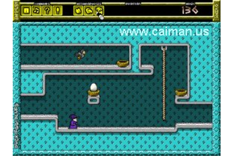 Caiman free games: Imogen by OvineByDesign - Andy Hewitt ...