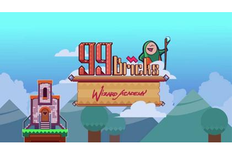 99 Bricks Wizard Academy - Wikipedia