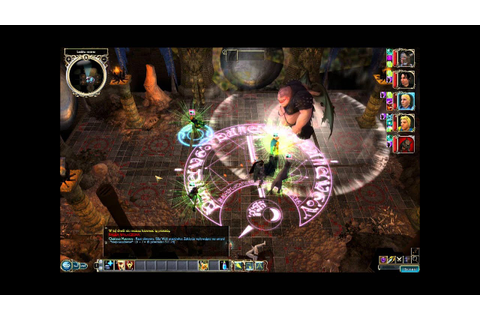 Neverwinter Nights 2 Mysteries of Westgate Final Battle ...