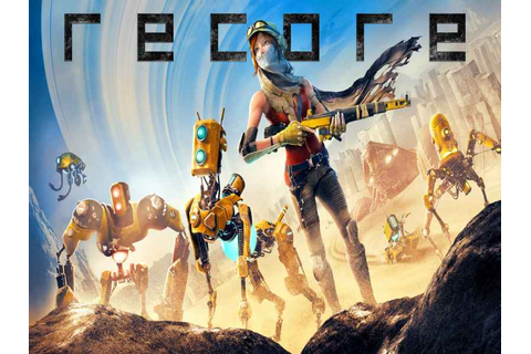ReCore Game Download Free For PC Full Version ...