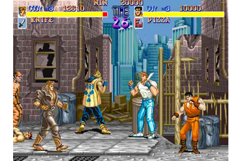 Final Fight Game Download Free For PC Full Version ...