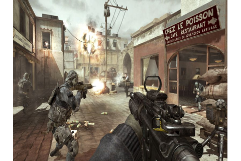Download Call of Duty Modern Warfare 3 Game For PC Highly ...