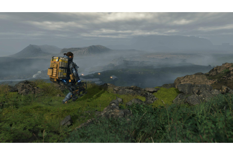 Death Stranding: Release date and other details of ...