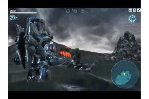 Pacific Rim Game For PC - Free Download (PC GAMEPLAY ...