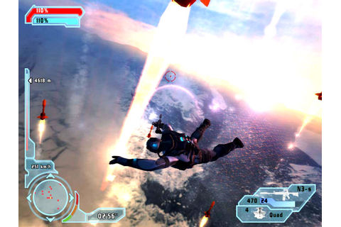 CT Special Forces: Fire For Effect ~ Mega Download PC