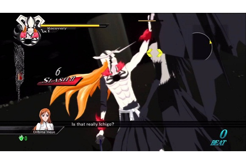 BLEACH Soul Resurreccion PS3-RiOT | Ova Games