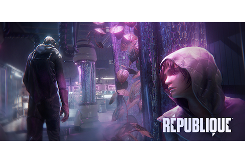 Republique v6.1 [Unocked] APK Free Download