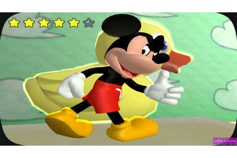 Disney's Magical Mirror Starring Mickey Mouse HD PART 11 ...
