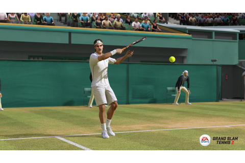 Images Grand Chelem Tennis 2 - Page 3