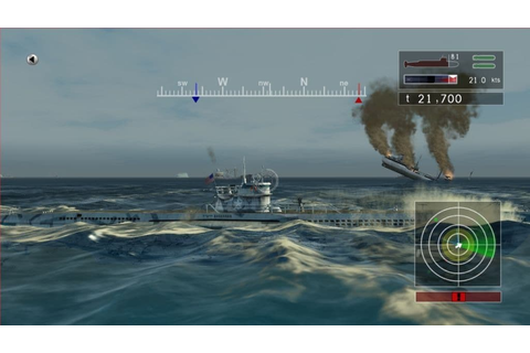 Naval Assault : The Killing Tide - Jeu Xbox 360