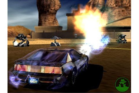 Knight Rider 2 PC Racing Game Full Version Free Download ...