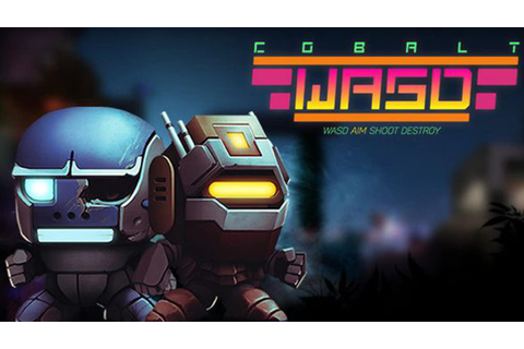 Cobalt WASD - FREE DOWNLOAD | CRACKED-GAMES.ORG