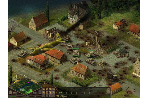 Blitzkrieg Download Free Full Game | Speed-New