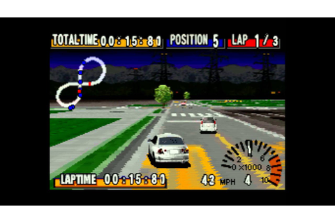 GT Advance: Championship Racing (Game Boy Advance) - YouTube