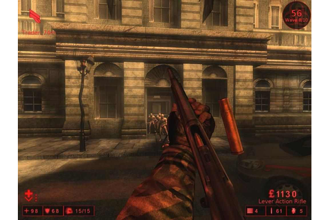 Killing Floor Download Free Full Game | Speed-New
