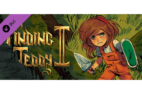 Finding Teddy 2 Original Soundtrack on Steam